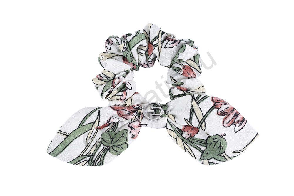 Резинка Evita Peroni 31501-094. Коллекция Flower Dance White