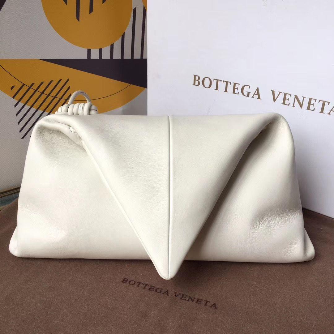 Bottega Veneta The Pouch Clutch