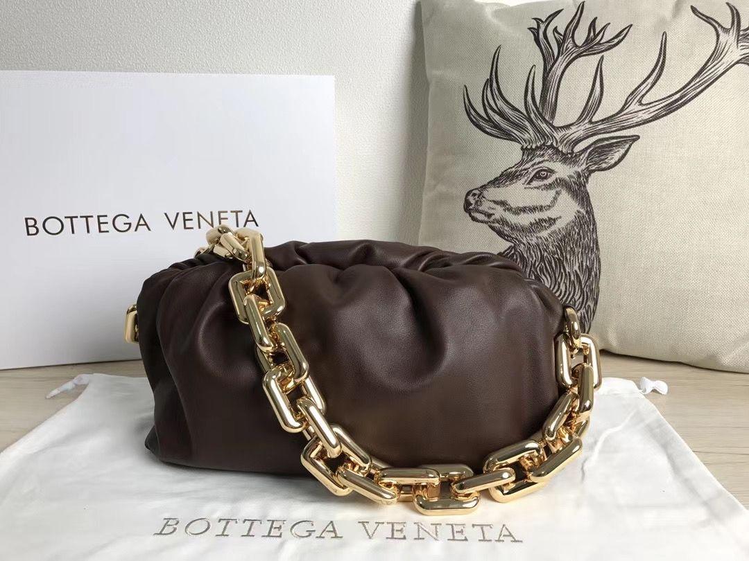 Bottega Veneta The Pouch 30 cm
