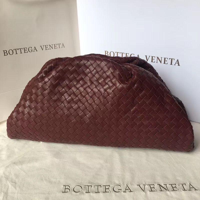 Bottega Veneta The Pouch 40 cm