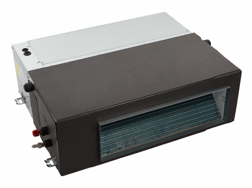 Комплект Ballu Machine BLC_D/in-36HN1_19Y полупромышленной сплит-системы, канального типа
