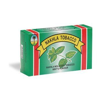 Табак El Nakhla - Мята (Mint) (50 грамм)