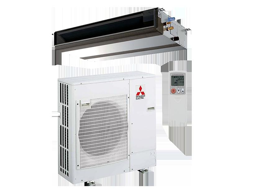 Сплит-система Mitsubishi Electric PEAD-RP100JAQ/PUHZ-ZRP100VКA