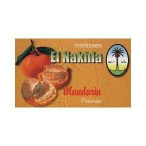Табак El Nakhla - Мандарин (Mandarin) (50 грамм, Акциз)