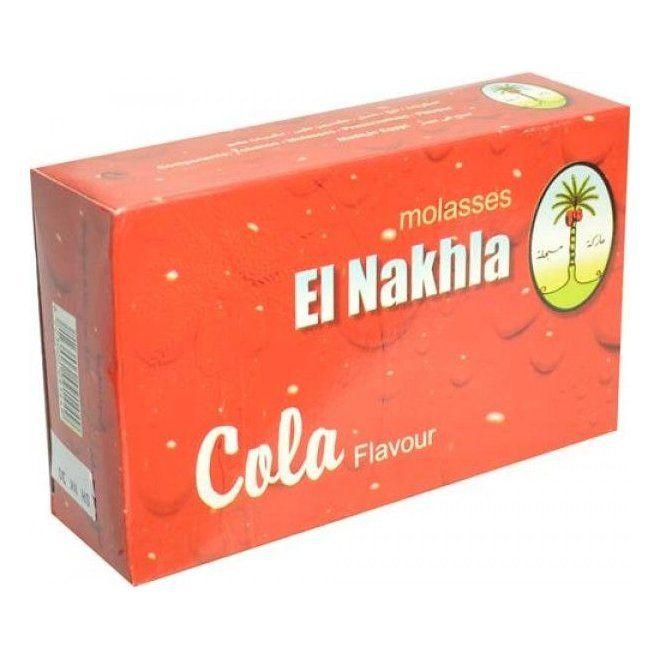 Табак El Nakhla - Кола (Cola) (50 грамм)