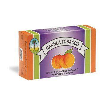 Табак El Nakhla - Абрикос (Apricot) (50 грамм)
