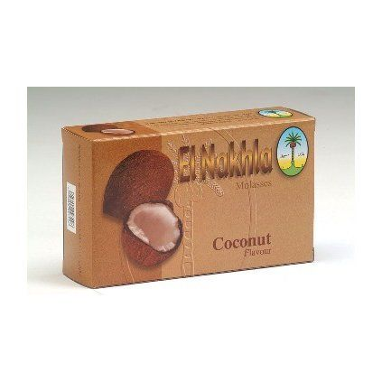 Табак El Nakhla - Кокос (Coconut) (50 грамм)