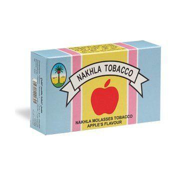 Табак El Nakhla - Яблоко (Apple) (50 грамм)