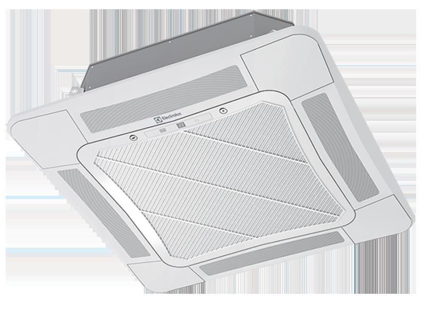 Панель кассетн. тип Electrolux EACP/I-950 FMI_ERP для ЕАCC/I-24 FMI/N3_ERP