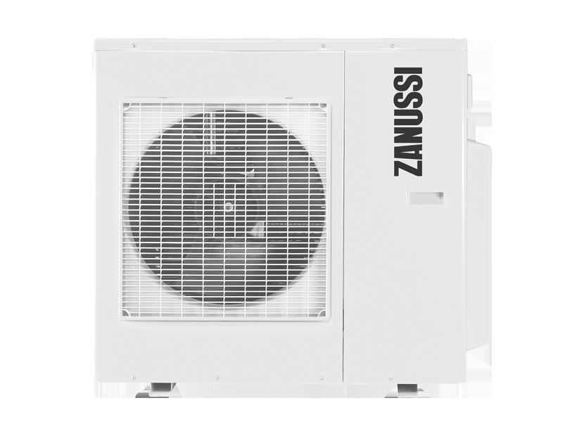 Блок внешний ZANUSSI ZACO/I-28 H4 FMI/N1 Multi Combo