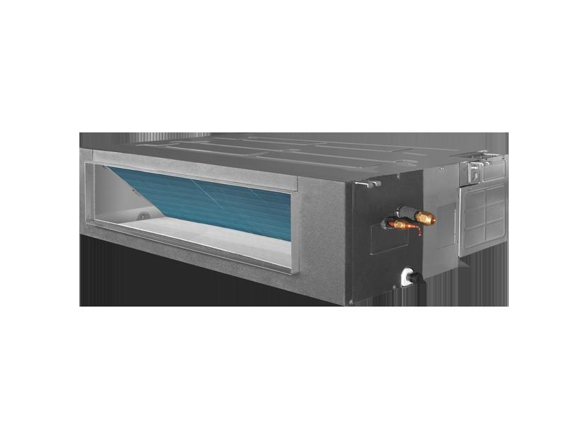 Блок внутренний ZANUSSI ZACD/I-12 H FMI/N1 Multi Combo