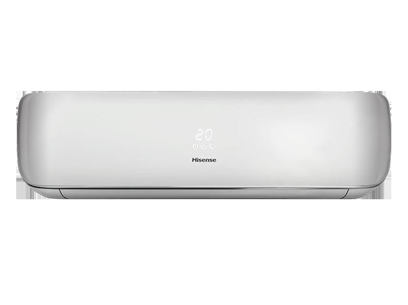 Внутренний блок (Premium Disign FM DC Inv) мульти сплит-системы настенного типа Hisense AMS-12UR4SVETG67