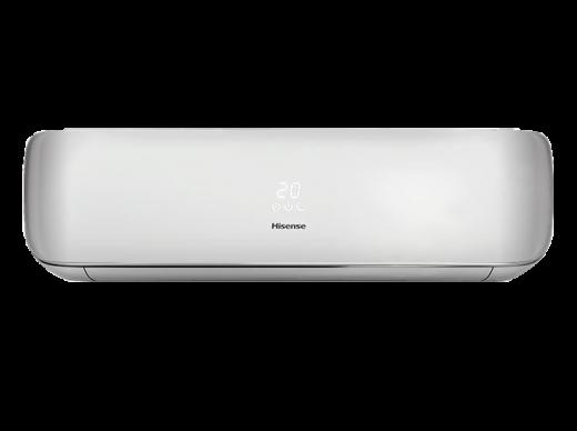 Внутренний блок (Premium Disign FM DC Inv) мульти сплит-системы настенного типа Hisense AMS-09UR4SVETG67