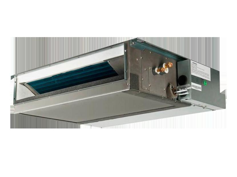 Внутренний блок Free Match канального типа мульти сплит-системы Hisense AMD-09UX4SJD