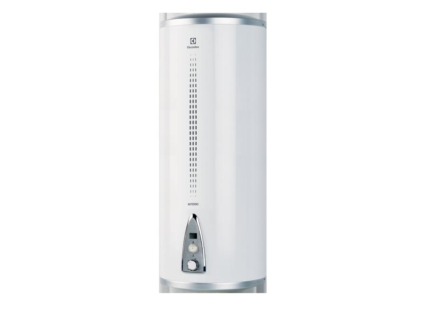 Электрический водонагреватель Electrolux EWH 100 Interio 2