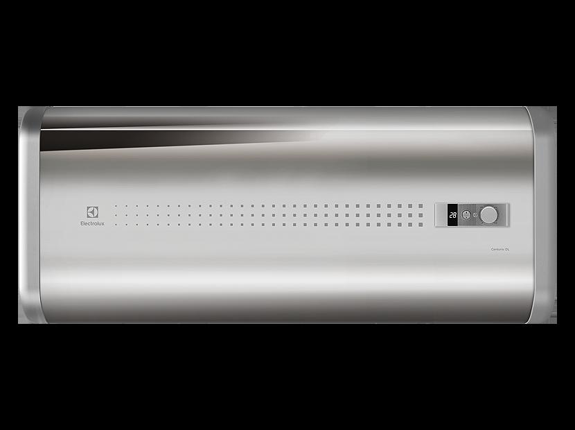 Водонагреватель Electrolux EWH 100 Centurio DL Silver H