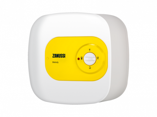 Водонагреватель Zanussi ZWH/S 30 Melody O (Yellow)