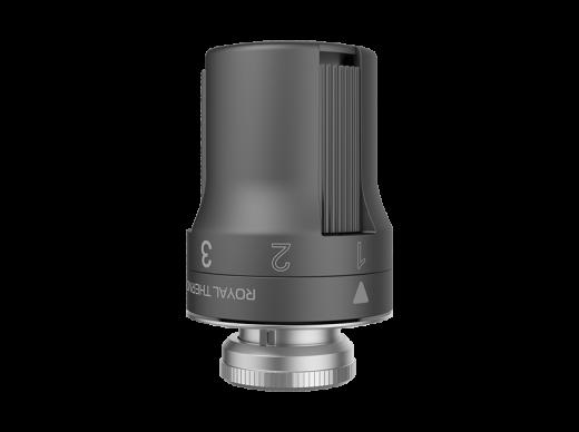 Термоголовка жидкостная M30 x 1,5 черный