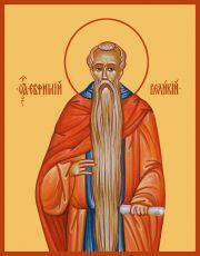Икона Евфимий Великий преподобный