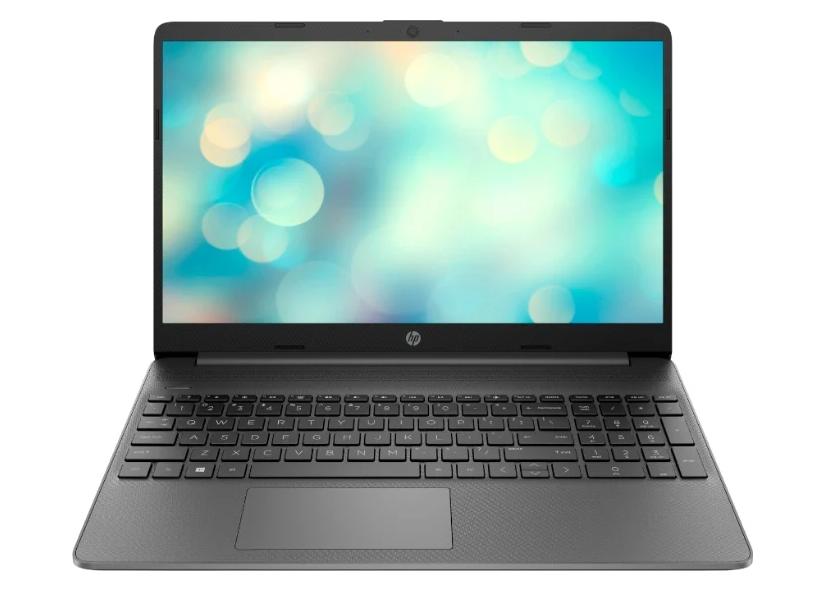 Ноутбук HP 15-dw2011ur (Core i3 1005G1/8Gb/256Gb SSD/noDVD/VGA int/DOS) grey (103S2EA)