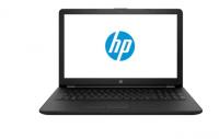 """Ноутбук HP 15-db0522ur (104C8EA) (AMD A4 9125 2300MHz/15.6""""/1366x768/4GB/256GB SSD/DVD нет/AMD Radeon R3/Wi-Fi/Bluetooth/DOS) Black"""