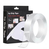 Многоразовая крепёжная лента Ivy Grip Tape 1м_4