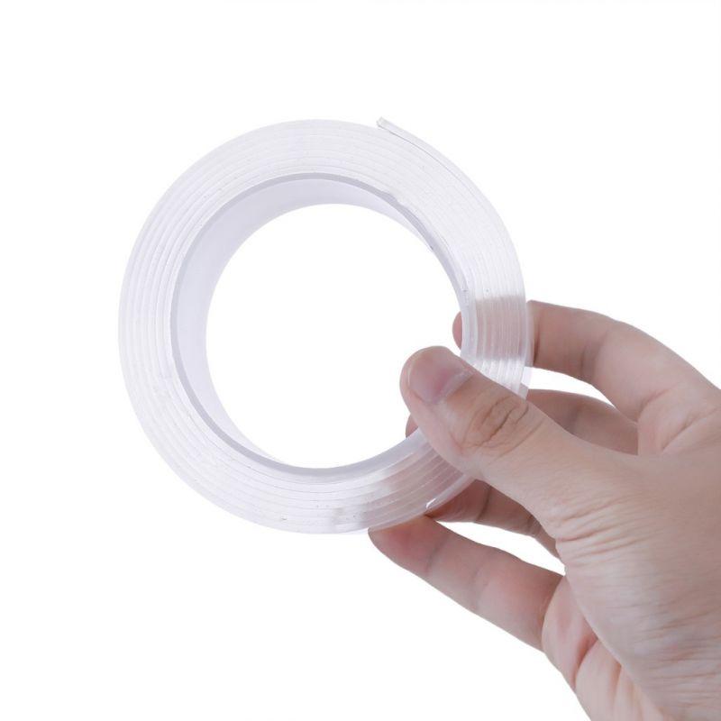 Многоразовая крепёжная лента Ivy Grip Tape 1м