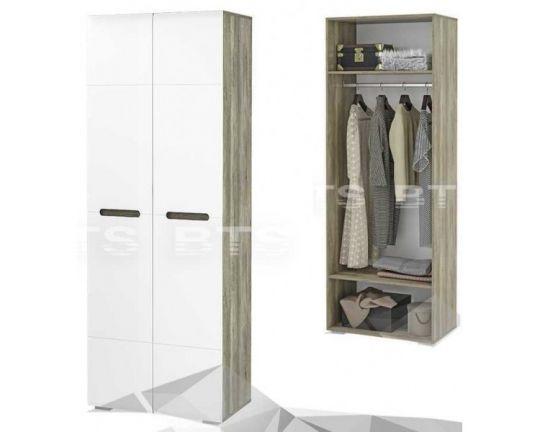 Шкаф 2-х дверный Наоми ШК-20