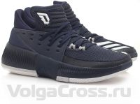 Adidas Dame 3 (BY3190)