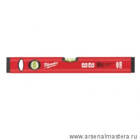 Уровень 40 см Slim Box Milwaukee 4932459090