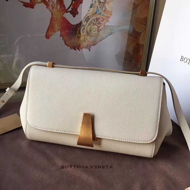 Bottega Veneta Angele bag 43 cm