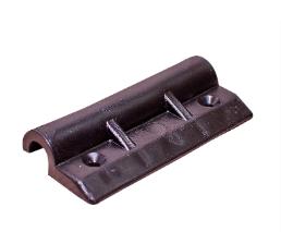 Планка сиденья под ликтрос (3 отверстия)
