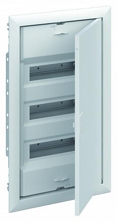 ABB Шкаф внутреннего монтажа на 36М с винтовыми N/PE UK630V3RU