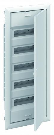 ABB Шкаф внутреннего монтажа на 60М с винтовыми N/PE UK650V3RU