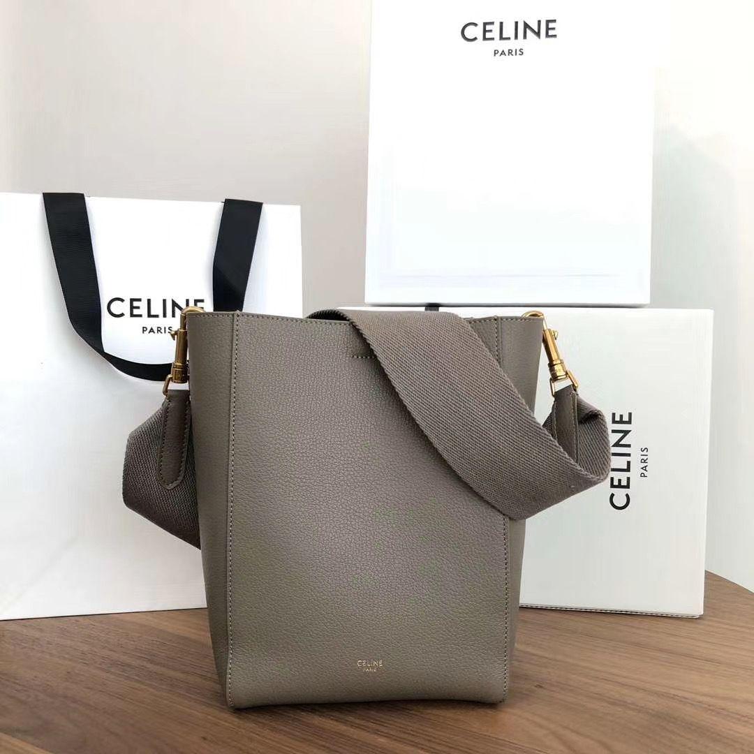 Celine Mini Sangle 24 cm