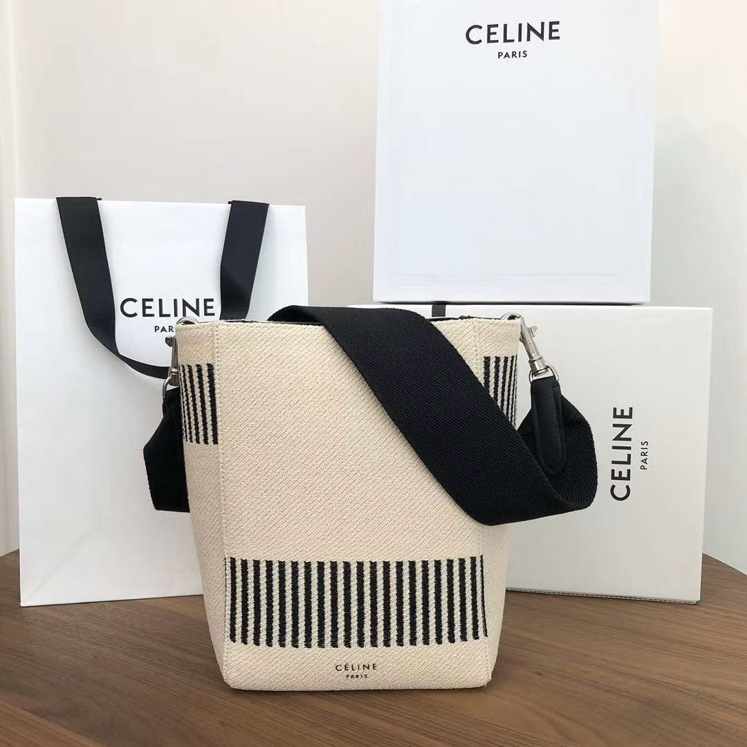 Celine Mini Sangle 24 cm