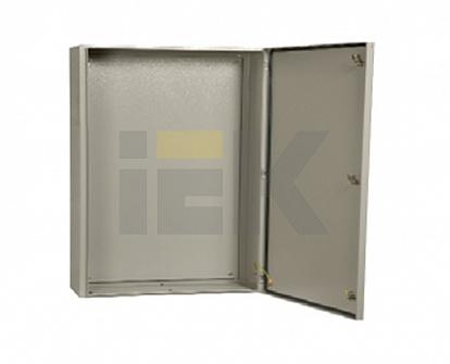 IEK Корпус металлический ЩМП-2-0 74 У2 IP54