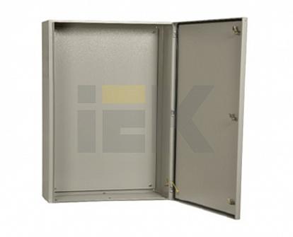 IEK Корпус металлический ЩМП-2-3 76 У2 IP54 LIGHT