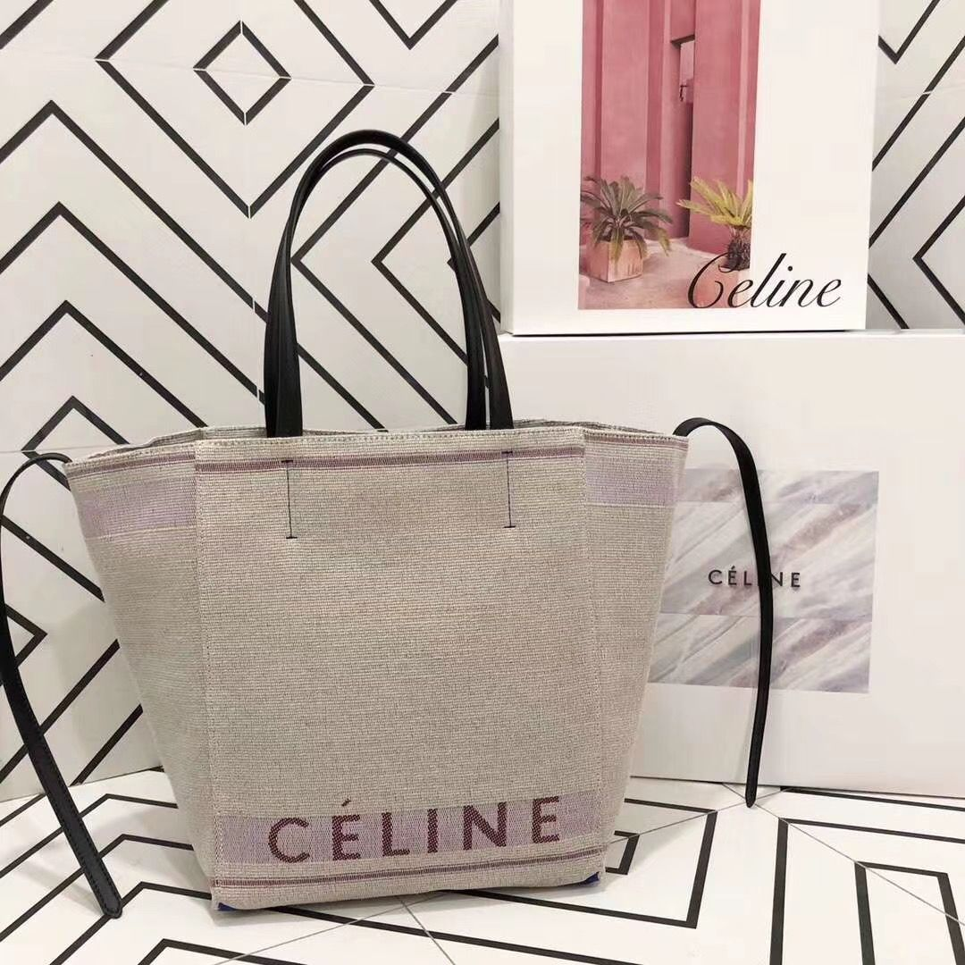 Celine Cabas Phantom 29 cm