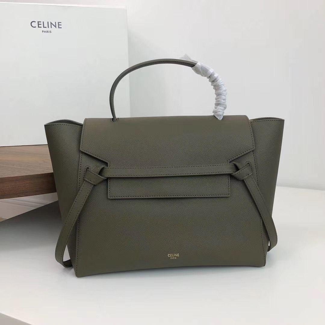 Celine Belt 28 cm
