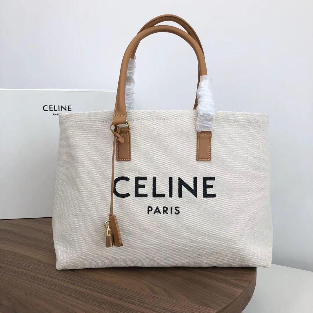 Celine Cabas 41 cm