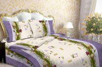 Бязь [бежевый] Миледи 1095-1 постельное белье