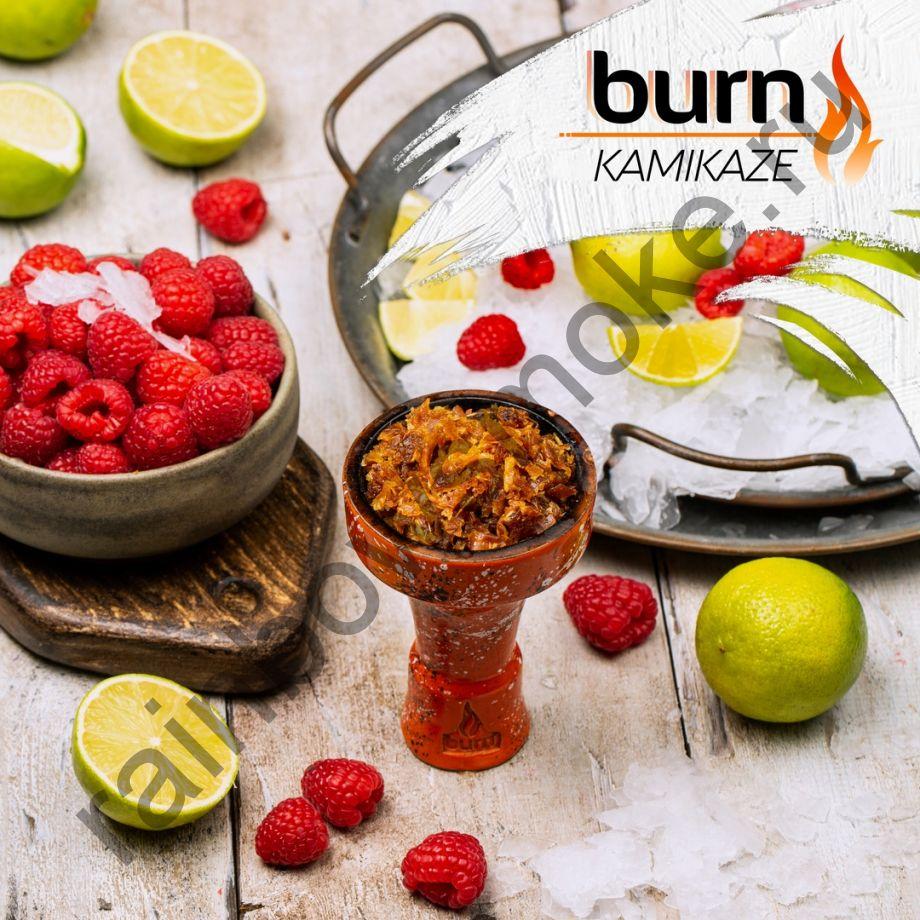 Burn 100 гр - Kamikaze (Камиказде)