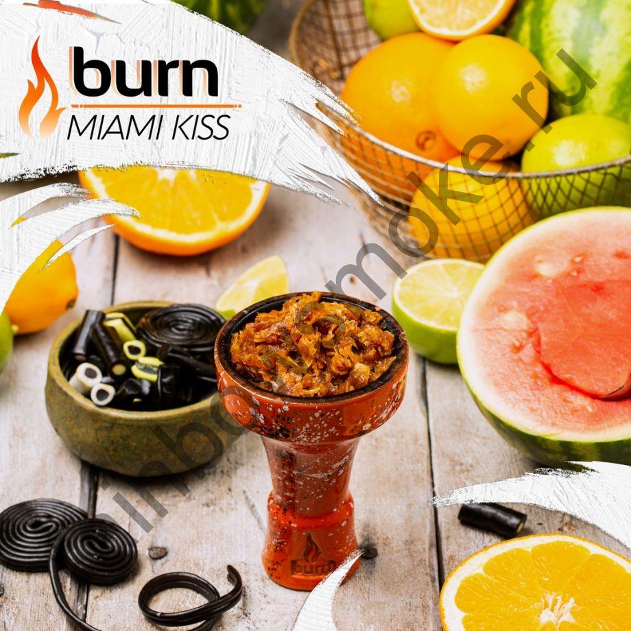 Burn 100 гр - Miami Kiss (Поцелуй Майами)