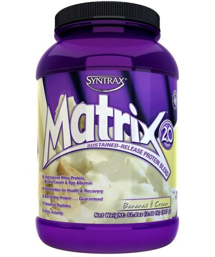 Syntrax - Matrix 2.0