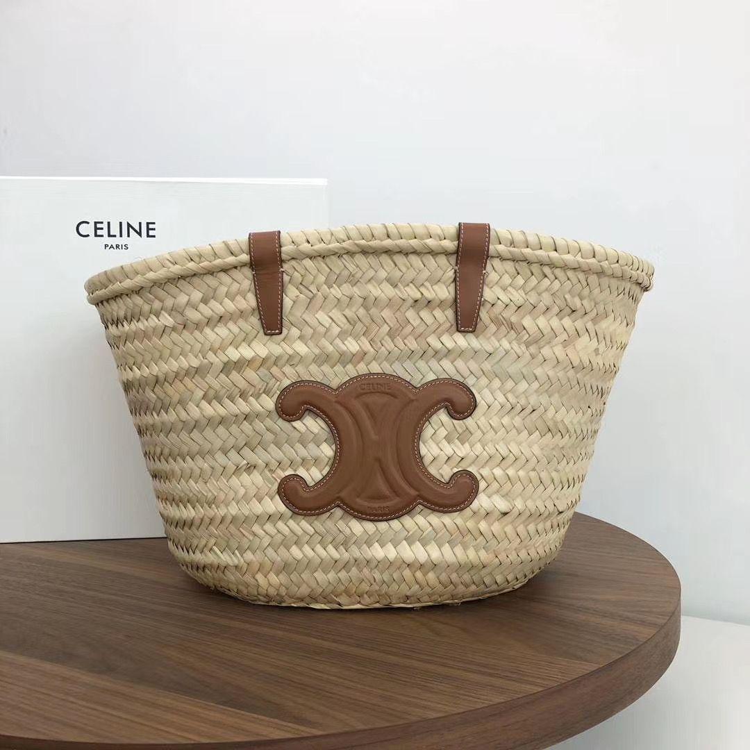 Пляжная сумка Celine 31 см