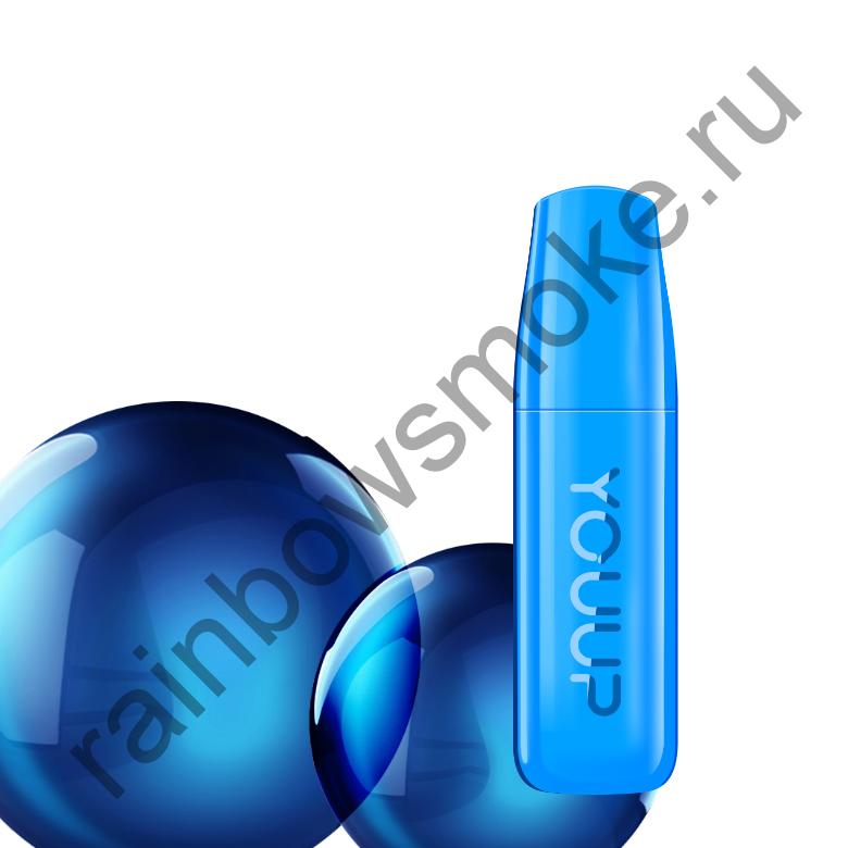 Электронная сигарета Dexx YOUUP КЛАССИК 1,8% NIC (Classic)