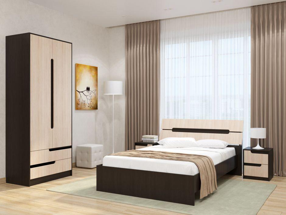 Спальня Гавана (Вариант 2)