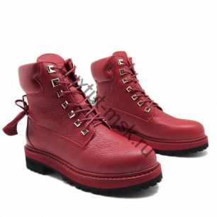 Ботинки Buscemi