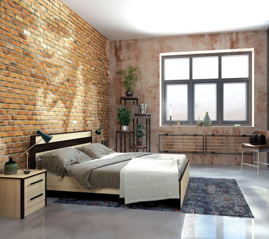 Спальня Лирика (вариант 3)